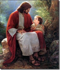 amar com o pai nos ama