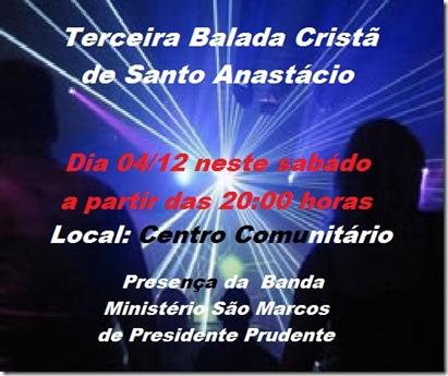 Balada Cristã S.A.