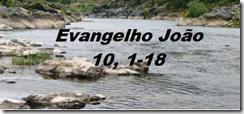 Evangelho João 10