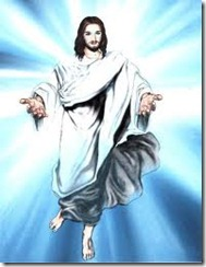 jesus glorioso