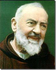 Santo Pio de Pietrelcina