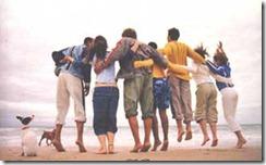 Apoio de Amigo - Jovens Apóstolos