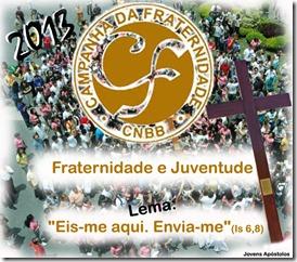 Campanha da Fraternidade - Fraternidade e Juventude