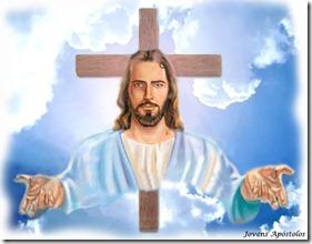 Jesus Cristo venceu a morte