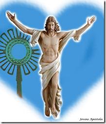 Ressurreição de Jesus Cristo no terceiro dia