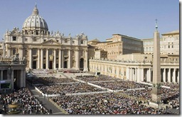 religiao Catolica Apostolica Romana