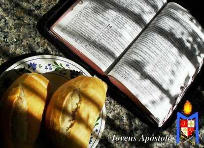Biblia alimento para alma