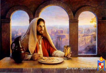 jesus alimento da alma
