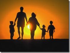 Vocação Familia